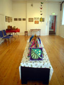 Lansdown Gallery Bee Kind For Cushioned Landings Exhibition Photo 1.